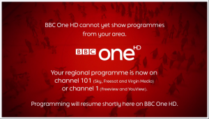 TerraTec BBC One HD