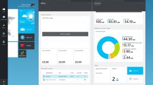 Azure Preview Portal Billing