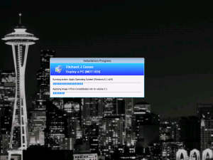 Windows 8.1 OSD Deployment