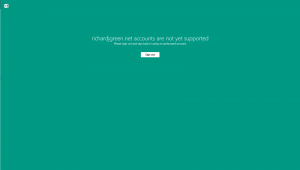 Office 365 Sway Disabled